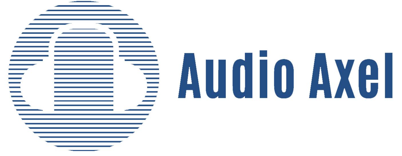 AudioAxel